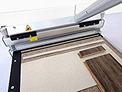 "top 10 lvt tile cutter MantisTol 20 ""MC-510 Floor Cutter, Laminate, Carpet Tiles, Siding, Hardcore Vinyl…"