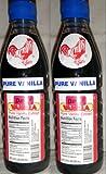 Best Mexican Vanillas - 2 X Danncy Dark Pure Mexican Vanilla Extract Review