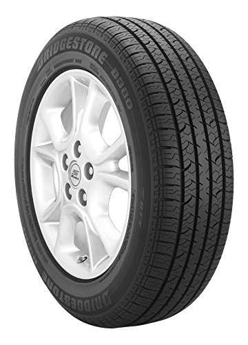 Bridgestone B380 RFT All-Season Radial Tire - 225/60R17 98T
