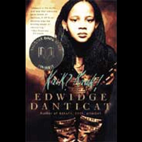 Krik? Krak!                   By:                                                                                                                                 Edwidge Danticat                               Narrated by:                                                                                                                                 Miles & Graham                      Length: 4 hrs and 50 mins     72 ratings     Overall 4.1