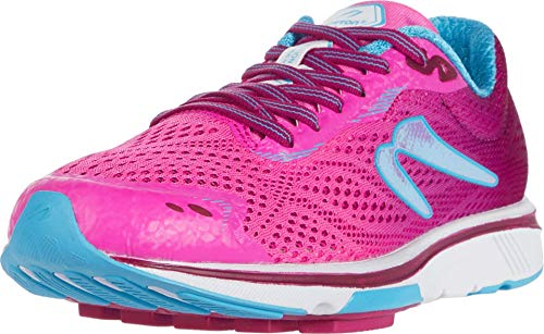Newton Running Motion 9 Pink/Aqua 6.5