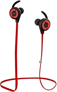 Bluetooth Headphones, E10 V4.1 Wireless Sports Earphones with Mic Bluetooth Headsets Lightweight Sweatproof In Ear Noise Cancelling Earbuds Secure Fit for Sports
