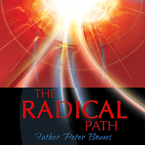 The Radical Path audiobook cover art