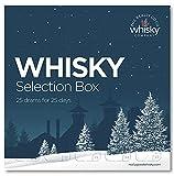 Whisky Advent Calendar new for 2021 25x