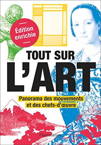 Tout sur l'art: Panorama des mouvements et des chefs-d'oeuvre