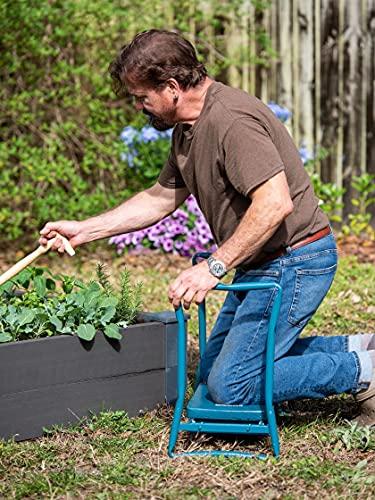 Gardener's Supply Company Folding Garden Kneeler