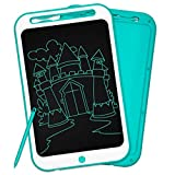 Richgv LCD Writing Tablet Doodle Board, 12 Inch Drawing Tablet Writing Pad Portable , Boys Girls Gifts Educational Learning Toys for 3 4 5 6 7 8 yeas Old Kids