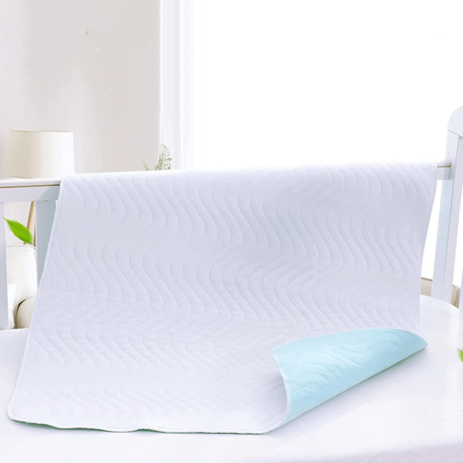 NXM Washable Bed Pads Fixed price for sale Reusable Pad Ranking TOP13 for Incontinence