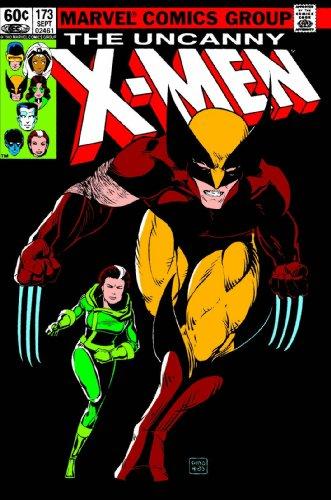 Marvel Essential X-Men Vol. 4 (Uncanny X-Men #162-179 & Annual #7 & Marvel Graphic Novel #5) -  Paperback