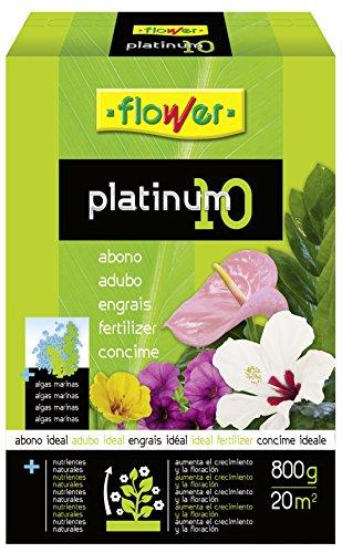 Flower 10817 10817-Fertilizante, granulado, 800 gr, No Aplica, 16x5.5x23.5 cm