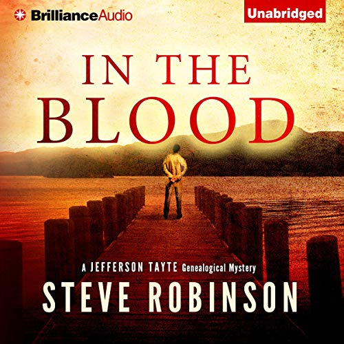 In the Blood  By  cover art