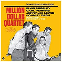 Million Dollar Quartet: Complete Session