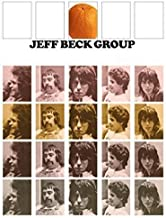 Jeff Beck Group-2015-Iconoclassic