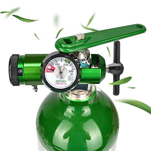 regulador gas de la marca Hanchen