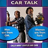 Men Are From GM, Women Are From Ford