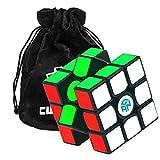 GAN 356 AIR MASTER 3x3 Speed Cube –Einstellbarer Speedcube – Profi Zauberwürfel mit