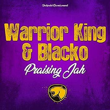 Praising Jah