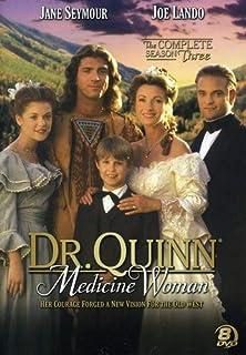 Dr. Quinn, Medicine Woman: Season 3 [DVD]