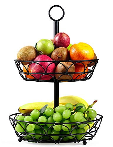 TSyeah -   Obst Etagere