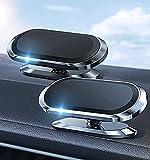 Iman Móvil Coche, Soporte Móvil Coche Iman Accesorios Coche Compatible con Smartphone/iPhone/Samsung/Huawei, etc.