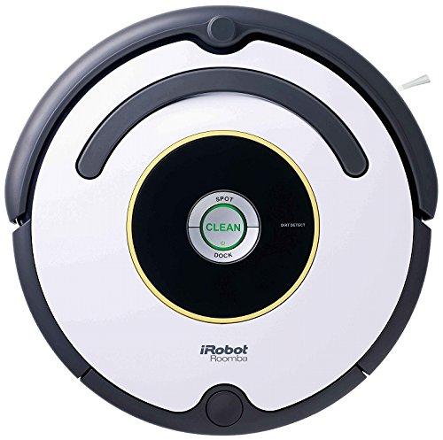 iRobot Roomba 621 Aspirateur robot