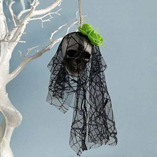 DAYUZU Halloween decoratie Halloween Opknoping Decoratie Piraat Corpse Schedel Haunted House Bar House Tuin Decoratie