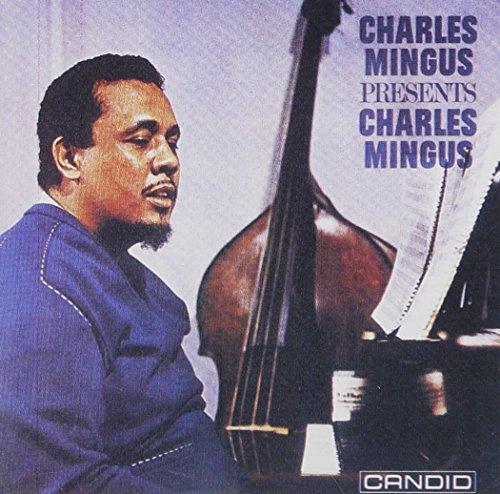 Presents Charles Mingus (1960)