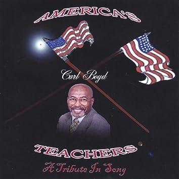 America's Teachers