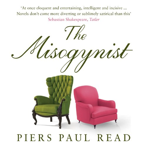 The Misogynist cover art