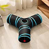 Tempcore Cat Tunnel Blue