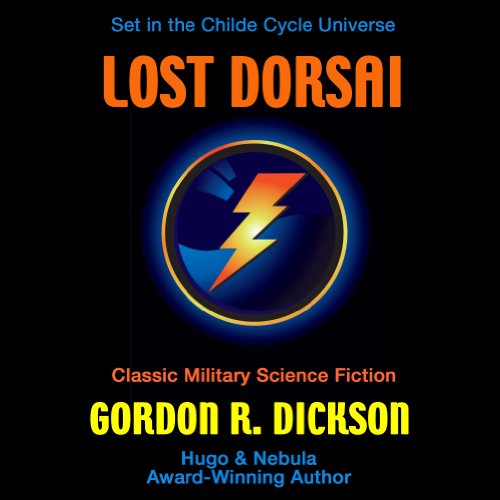 Lost Dorsai cover art