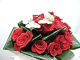 Bouquets 18 rosas
