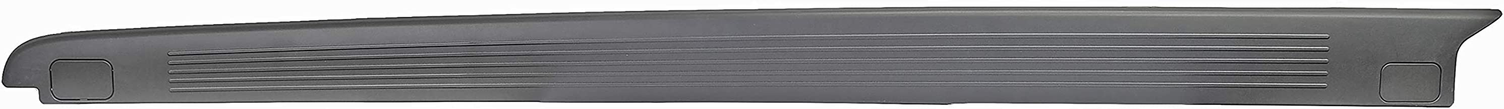 Dorman 926-935 Driver Side 6.5 Foot Bed Rail Cover for Select Ford F-150 Models