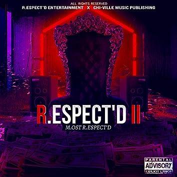 R.Espect'd II