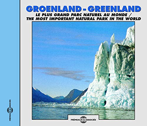 Greenland-Most Important Natural Park In The