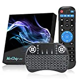 Best Kodi Tv Boxes - Android 10.0 TV Box,Android TV Box 4GB RAM Review