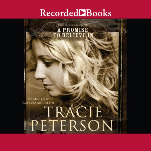 A Promise to Believe In audiobook cover art