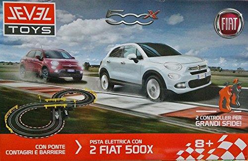 Level speelgoed lvt12100 – Pista elektrische route acht