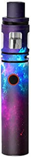 Skin Decal Vinyl Wrap for Smok Stick V8 Pen Vape Stickers Skins Cover/Galaxy Space Gasses