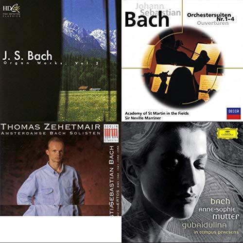 Bach: Die schönsten Stücke