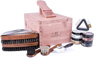 footfitter shoe shine kit