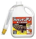 フマキラー 蟻 駆除 殺虫剤 アルゼ�