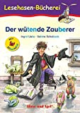 Der wütende Zauberer / Silbenhilfe: Schulausgabe (Lesen lernen mit der Silbenhilfe)