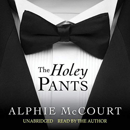 The Holey Pants audiobook cover art