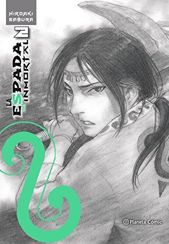 La espada del Inmortal Kanzenban nº 02/15 (Manga Seinen)