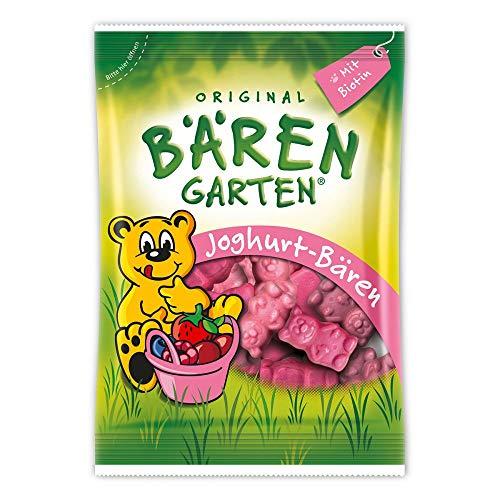 Soldan Bärengarten Joghurt-Bären, 125 g