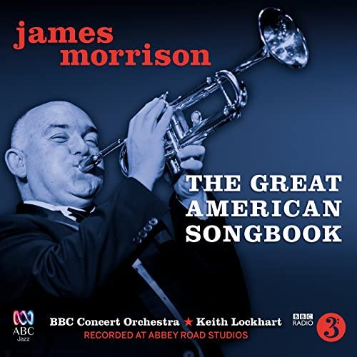 Keith Lockhart, BBC Concert Orchestra & James Morrison