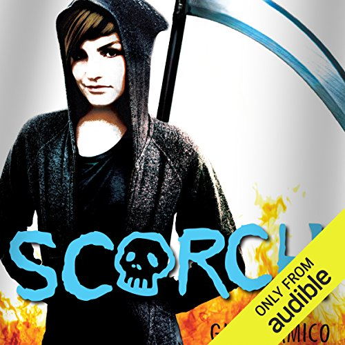 Scorch cover art
