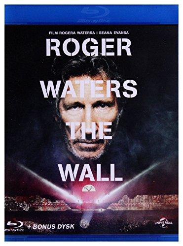 Roger Waters the Wall [Blu-Ray] [Region Free] (Deutsche Untertitel)