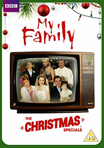 My Family Four Christmas Specials [UK Import]